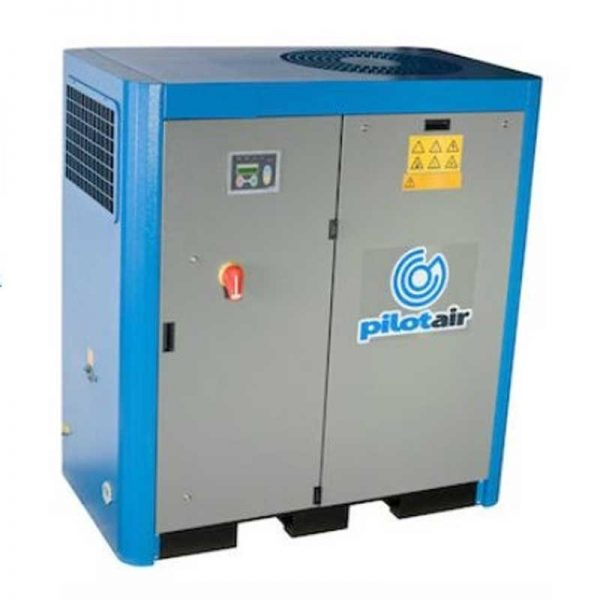 Dcr180vs Rotary Screw Air Compressor