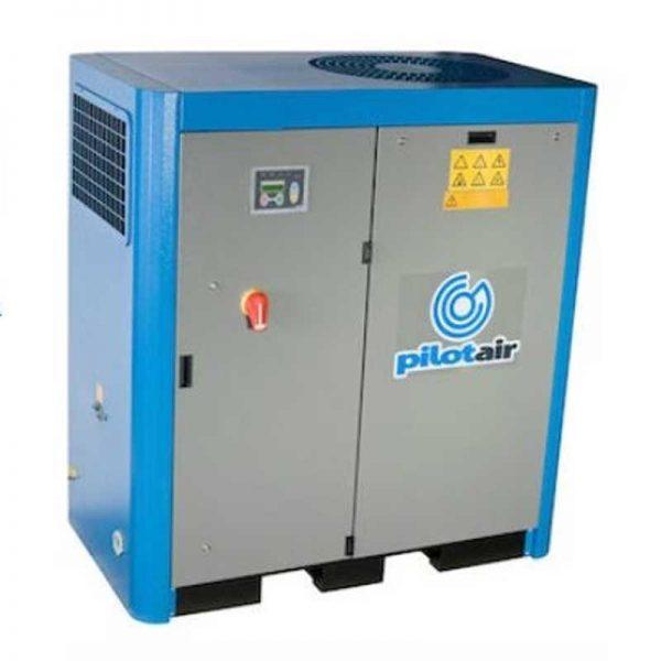 Dcr250vs Rotary Screw Air Compressor