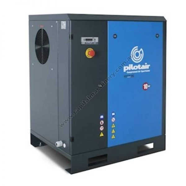 Pac15 Rm Rotary Screw Air Compressor