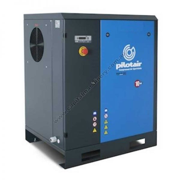 Pac5 Rm Rotary Screw Air Compressor