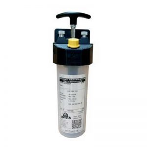 kingsland lubrication pump