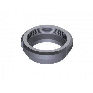 Punch Retaining Nut 2557