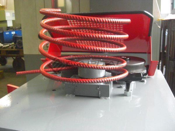 Icaro Cal 34 Spiral Machine 5