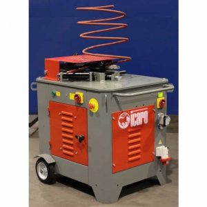 Icaro Cal 34 Spiral Machine For Sale