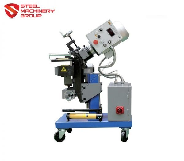 Smg 60l Gmma Plate Beveling Machine 2