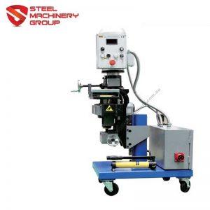 smg 60l gmma plate beveling machine