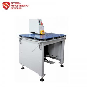 smg r3t metal edge rim chamfering machine