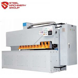 Smg V2000 Cnc Machine For Plate Beveling And Milling
