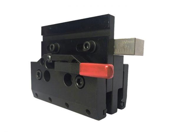 hardcore pressbrake tooling clamping plates