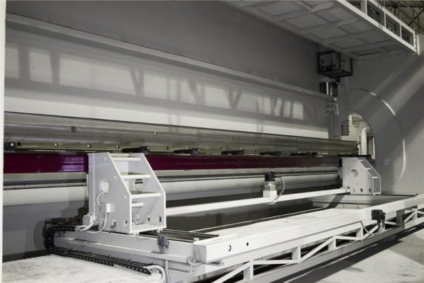 inanlar cnc hap 14400 x 2000 ton hydraulic press brake backgauge