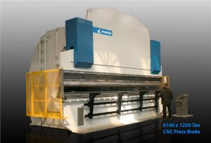 inanlar cnc hap 8000 x 1250 ton press brake