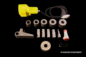 Standard Equipment Pins & Bushes