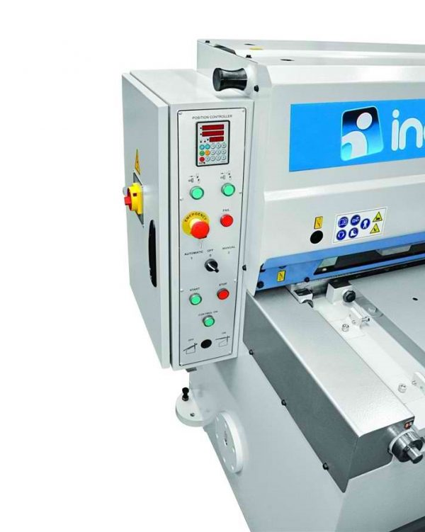 Inanlar Ims 2560 X 4 Electromechanical Shear 6