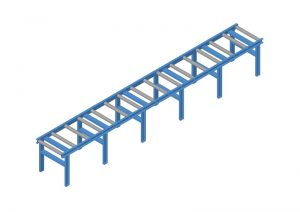 heavy duty conveyors 4
