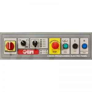 Optional Icaro 5 Station Multiple Angle Preset Controller