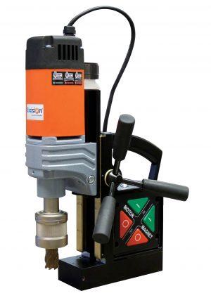 excision em 40 magnetic based drilling machine