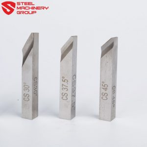Smg Carbon Steel Beveling Tool Bits For Oce Ocp Model