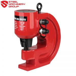 Smg Ch 80 Hydraulic Punch