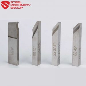 Smg Stainless Steel Beveling Cutter For Ise Isp Models