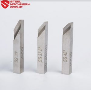 Smg Stainless Steel Beveling Tool Bits For Oce Ocp Model