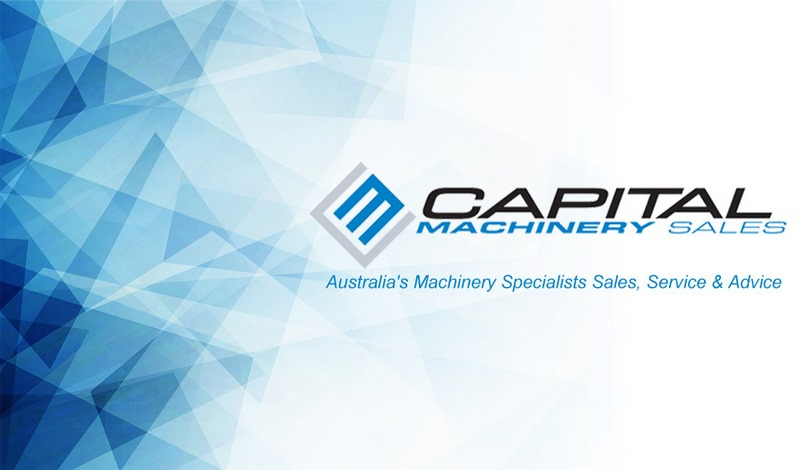 About Us Capital Machinery Sales Australia 004