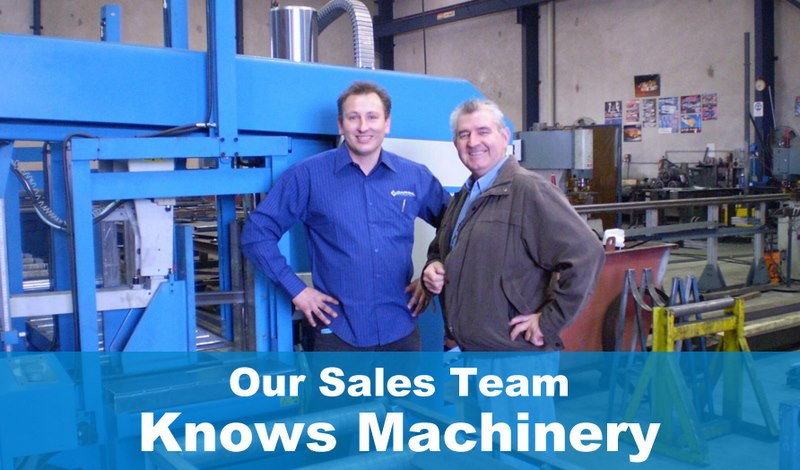 About Us Capital Machinery Sales Australia 005