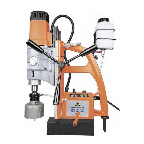 em 100 rl e magnetic drilling machine