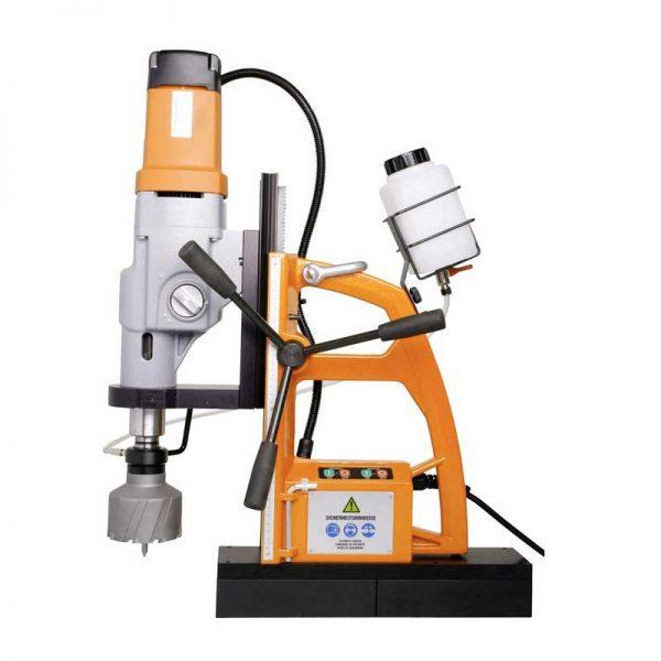 em 130 magnetic drilling machine