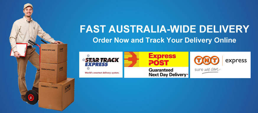 fast australia wide delivery order now and track your delivery online slider