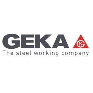 Geka Punches Dies Shear Blades