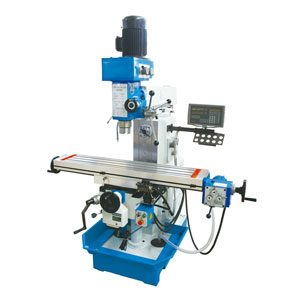 Milling Machinery