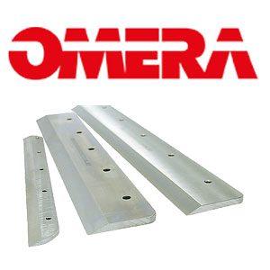 Omera Shear Blades