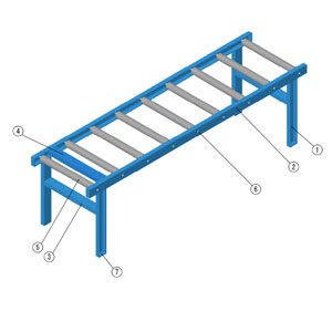 conveyor system custom conveyors