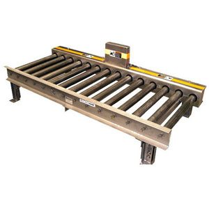 conveyor systems powered conveyor systems
