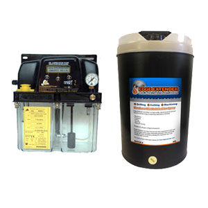 coolant lubricant category in australia