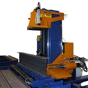 Drilling Machinery Beam Drilling Lines