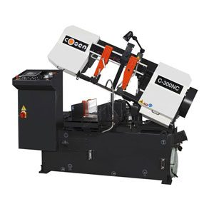 Metal Cutting Saws Automatic Bandsaws