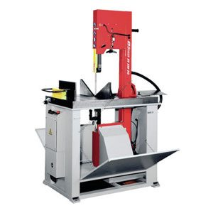 Metal Cutting Saws Bandsaws Vertical