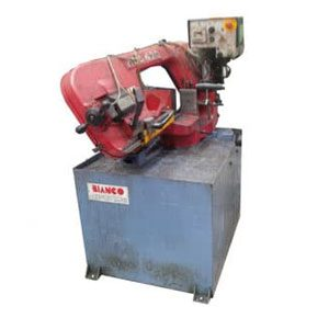 Metal Cutting Saws Used Bandsaw Machines