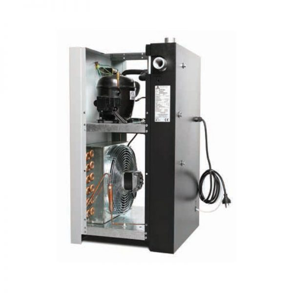 Pilotair Refrigerated Compressed Air Dryers Alu Dry Feature