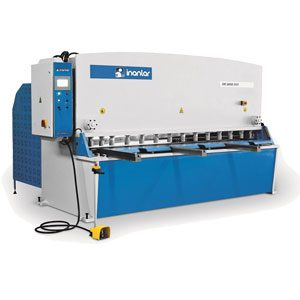 Pressbrakes And Guillotines Guillotines