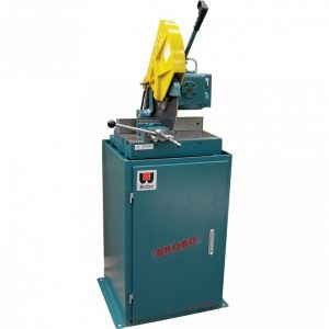 Brobo 350d Coldsaw With Stand