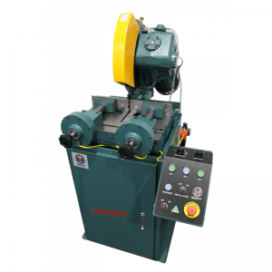 Brobo Sa350 Semi Automatic Ferrous Cutting Cold Saw 1