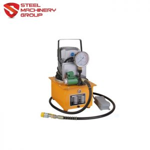 Smg Zcb 700d Electric Pump