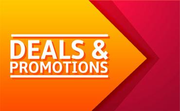 2019 06 06 Deals Promotions