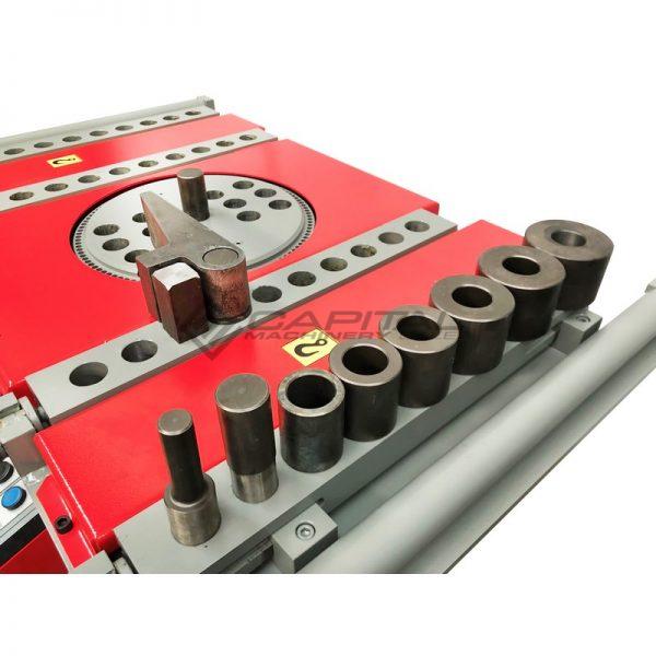 Icaro P55 5 Bend Controller Standard Equipment For Sale Online Australia