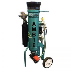 Multiblast Amb16 Full Blasing Pot Machine