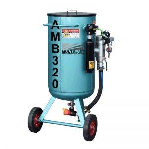 Multiblast Amb320 Full Blasing Pot Machine