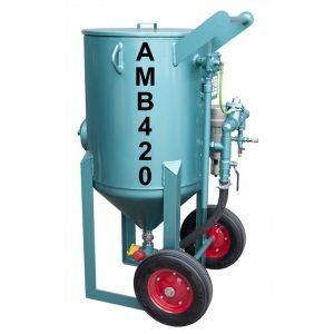 Multiblast Amb420 Full Blasing Pot Machine