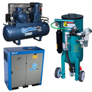 Best Air Compressor And Blasting Equipment Category In Australia